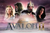 Avalon II: The Quest for the Grail