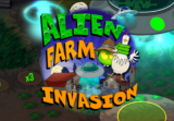 Alien Farm Invasion